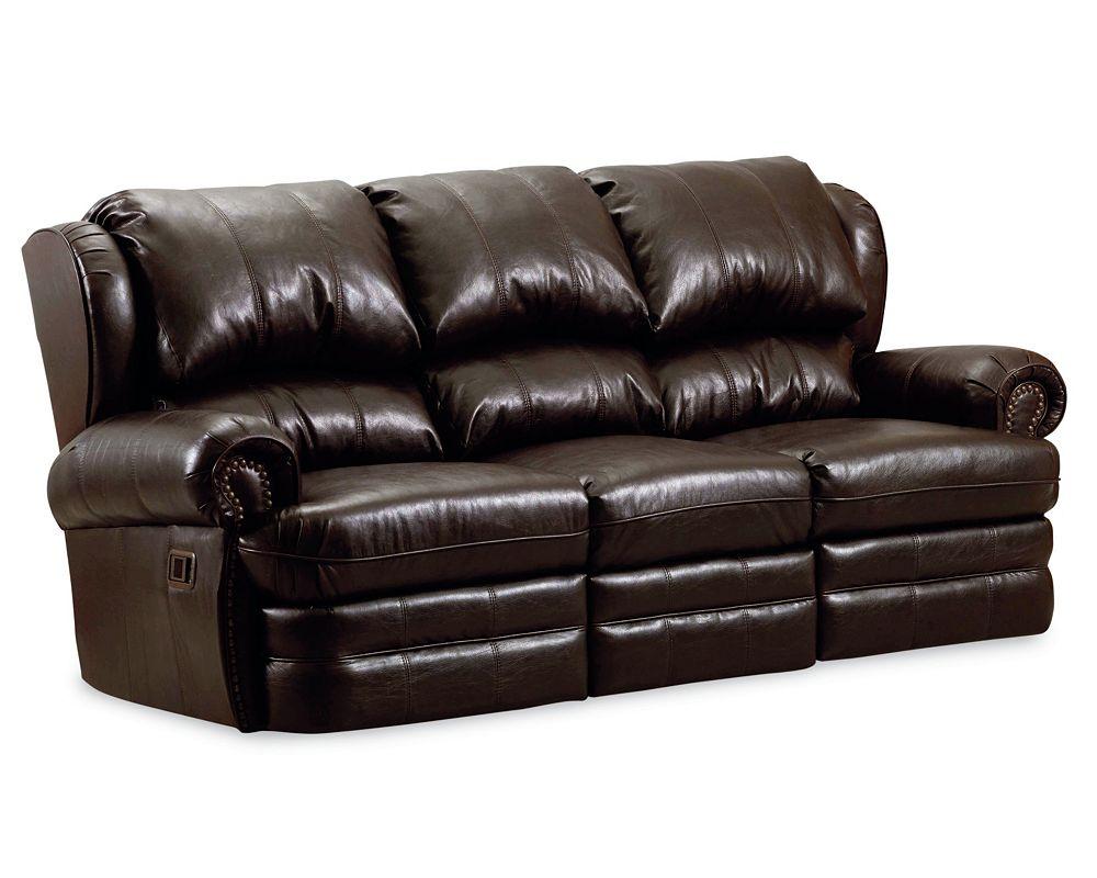 Han Double Reclining Sofa