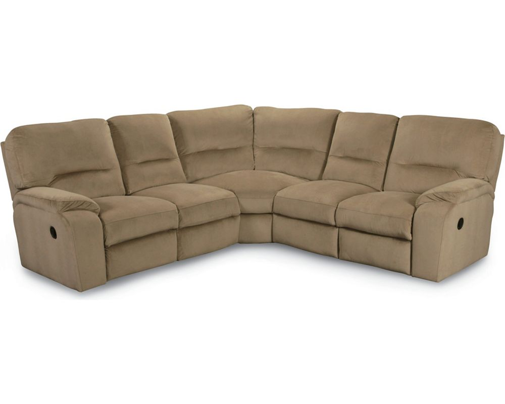 Lane Sectional Sofa With Recliner Teachfamiliesorg