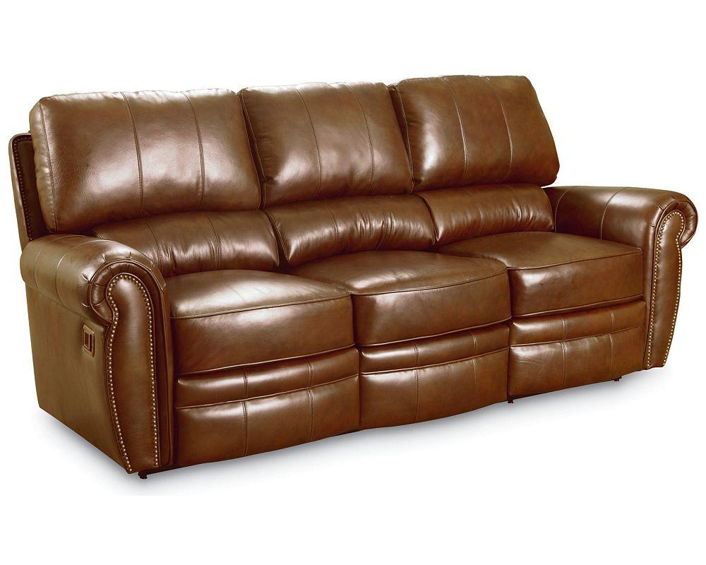 Lane Furniture Reclining Sofa Grand Torino Double