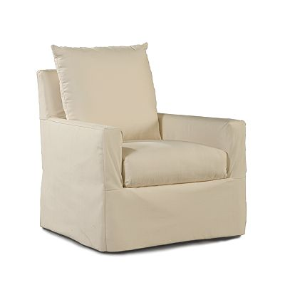 Elena Swivel Chair