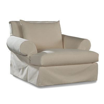 Carolyn Lounge Chair- Lounge