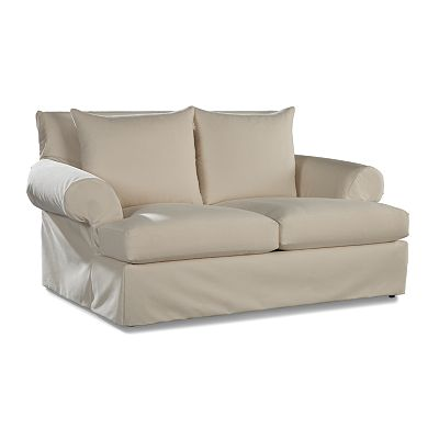 Carolyn Loveseat- Lounge