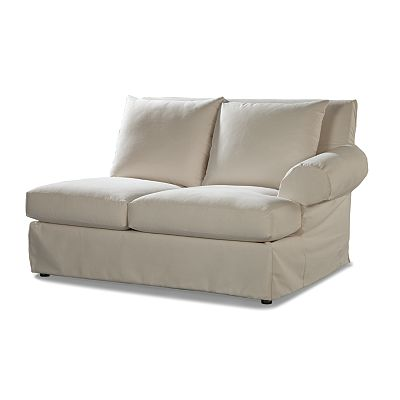 Carolyn Loveseat - One Arm Rf- Lounge