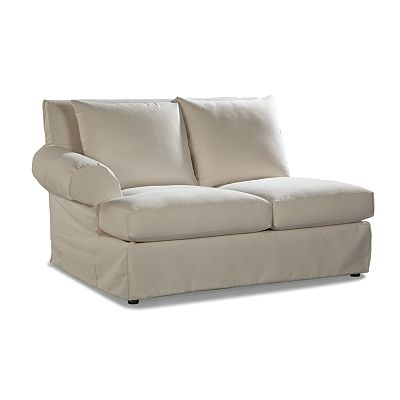 Carolyn Loveseat - One Arm Lf- Lounge
