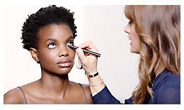 How to Create an Easy Smokey Eye   Laura Mercier