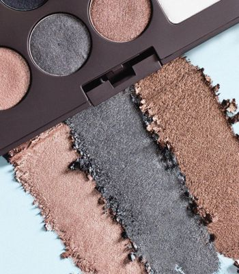 Editorial Eye Palette Intense Clays