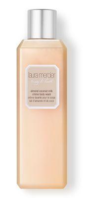 Almond Coconut Milk Crème Body Wash