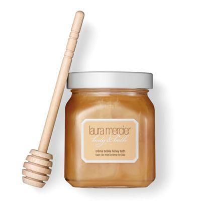 Crème Brûlée Honey Bath