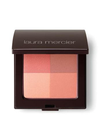 ILLUMINATING POWDER - CORAL RED