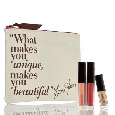 Unique & Beautiful Lip Glace Set