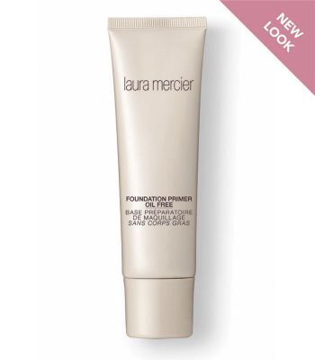 Foundation Primer - Oil-Free