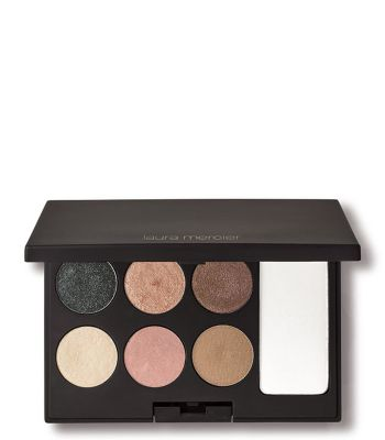 Bohème Chic Eye Clay Palette