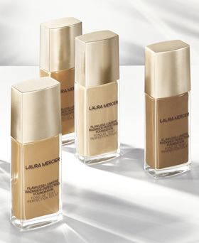 flawless lumiere liquid foundation bottles