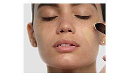 No-Makeup Makeup Look by Mario Dedivanovic   Laura Mercier