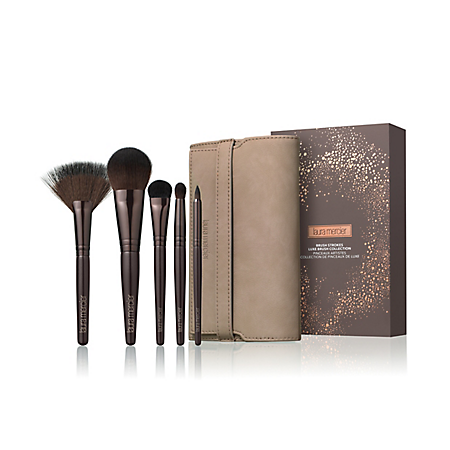 Brush Strokes Luxe Brush Collection