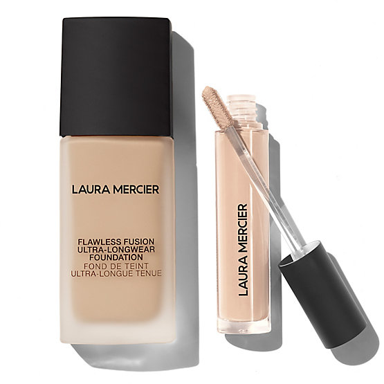 Flawless Fusion Foundation + Concealer
