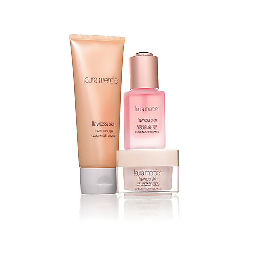 Infusion de Rose Nourishing Collection