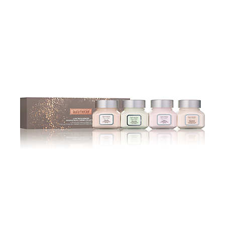 Luxe Indulgences Soufflé Body Crème Collection