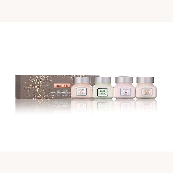 Luxe Indulgences Soufflé Body Crème Collection