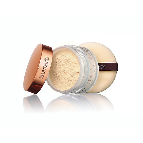 Pret-A-Powder Limited Edition Powder & Puff