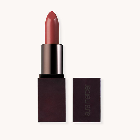 Spiced Rose Creme Smooth Lip Colour Deluxe Sample
