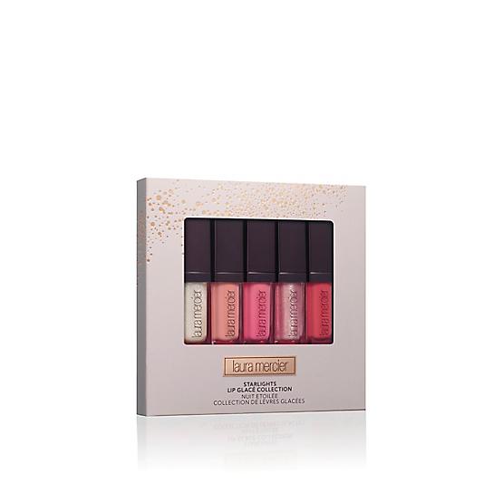 Starlights Mini Lip Glacé Collection