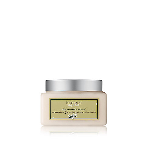Tea Menthe Citron Gel Body Moisture