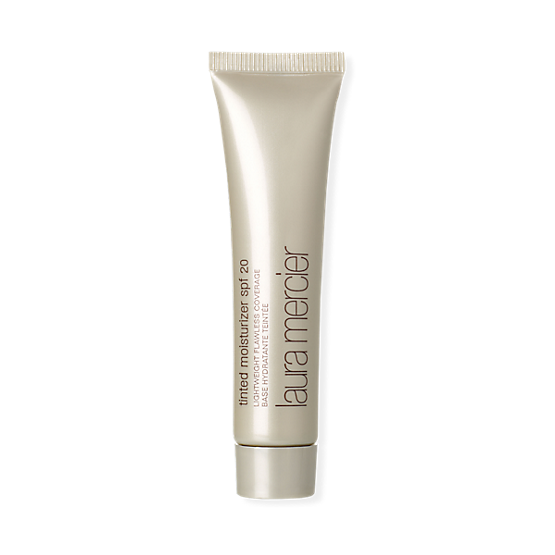 Tinted Moisturizer SPF 20 Nude Deluxe Sample