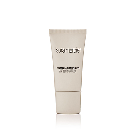 Tinted Moisturizer Travel Size