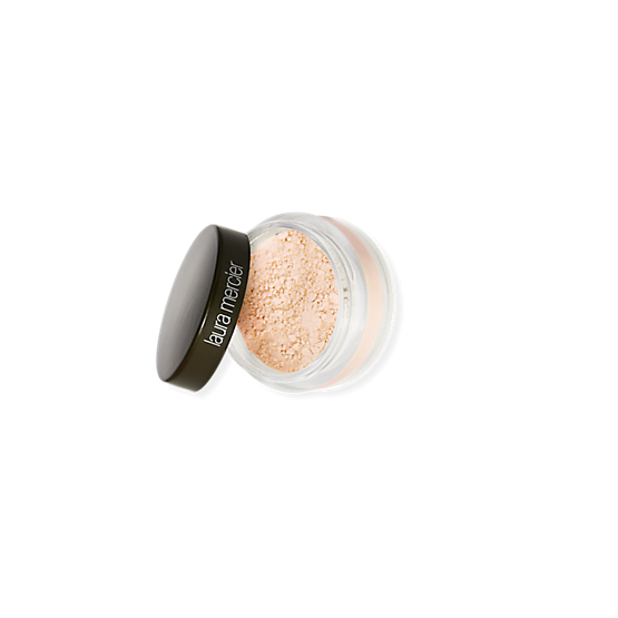 Translucent Loose Setting Powder - Glow Deluxe Sample