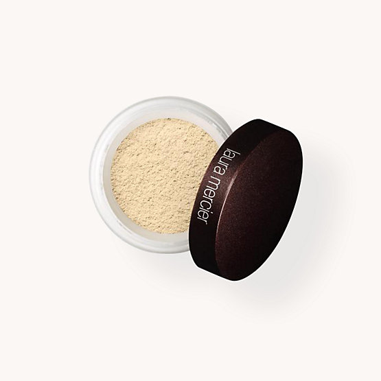 Translucent Loose Setting Powder Deluxe Sample