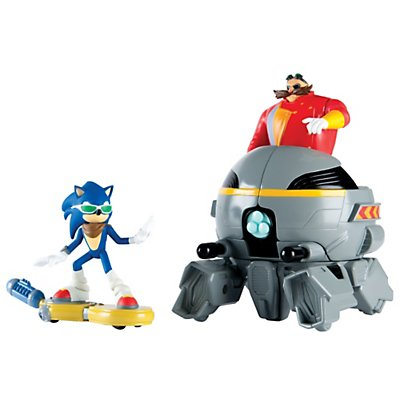 Sonic Tomy Uk