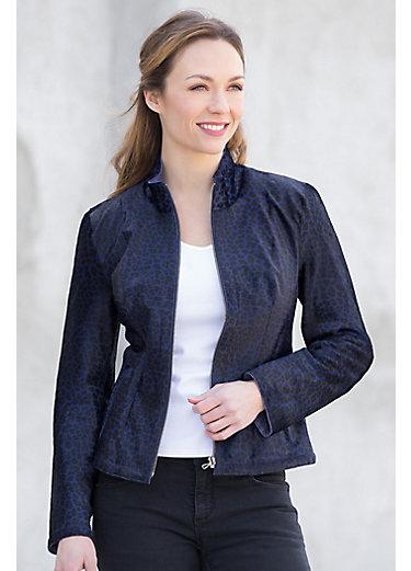 Fur Coats Womens