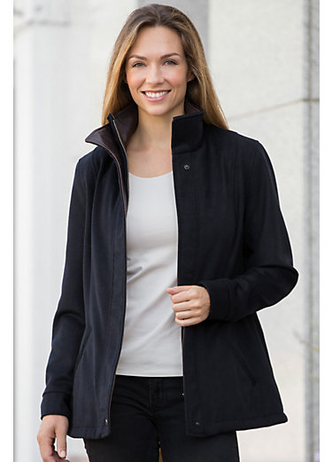 Wool Coats Made in the USA - Overland