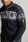 Dale of Norway Blyfjell Wool Sweater
