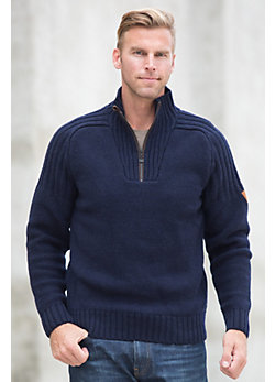 Dale of Norway ULV Merino Wool Sweater