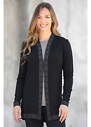 Dale of Norway Alexandra Merino Wool Cardigan Sweater