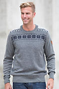 Dale of Norway Garmisch Merino Wool Sweater