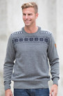 Dale of Norway Garmisch Merino Wool Pullover Sweater