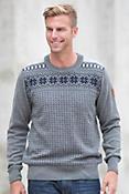 Dale of Norway Garmisch Merino Wool Pullover Sweater