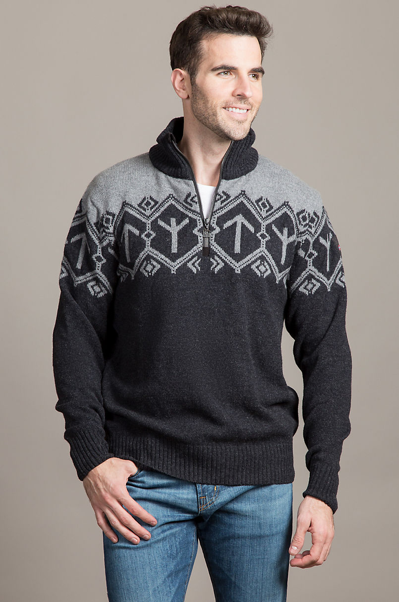 Dale Of Norway Tor Merino Wool Sweater Overland