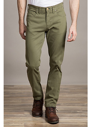 Men's Tailor Vintage Bedford Stretch Pants