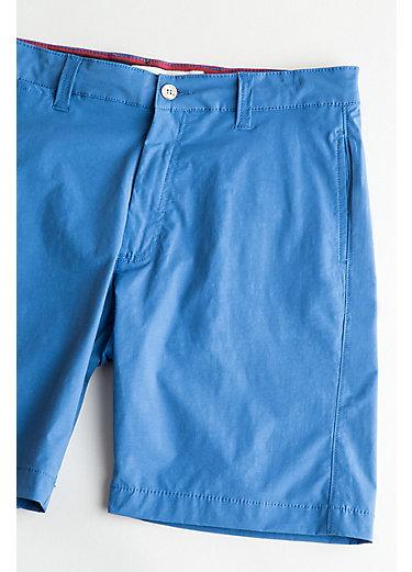 Men's Tailor Vintage Cotton-Blend Walking Shorts