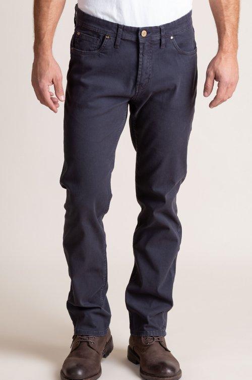 Men's Bedford Stretch Cotton Pants