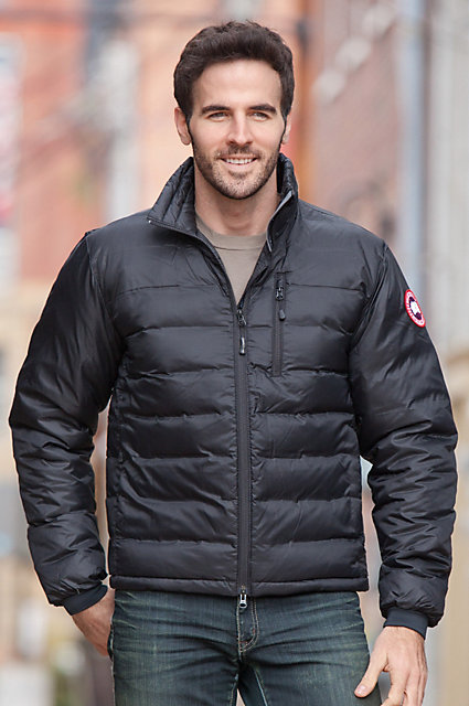 Canada Goose expedition parka sale store - Canada Goose Lodge Down Jacket | Overland