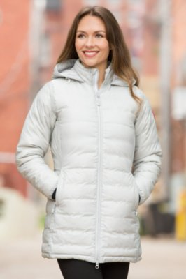 085e70d44 order canada goose camp down hooded jacket womens bc09b 2113a