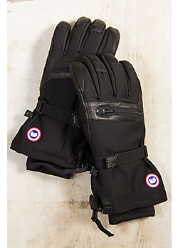 Men's Canada Goose Northern Utility Gloves