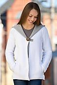 Studio Classic Cotton Hoodie Sweater