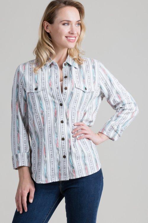 Rio Southwest Cotton Shirt