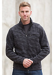 Carson Space-Dyed Fleece Jacket